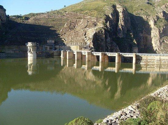 Lago di caccamo  Foto di Casa vacanze Caccamo Caccamo  TripAdvisor