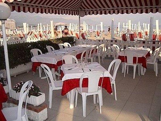Ristorante Bagno Venezia In La Spezia Con Cucina Italiana