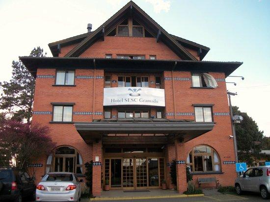 Hotel Sesc Gramado