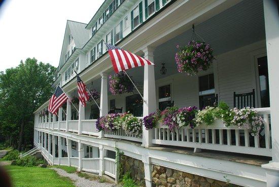 Eagle Mountain House
