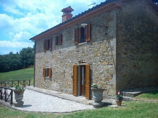 Agriturismo Talamonchi  Prices  Farmhouse Reviews Anghiari Italy  TripAdvisor