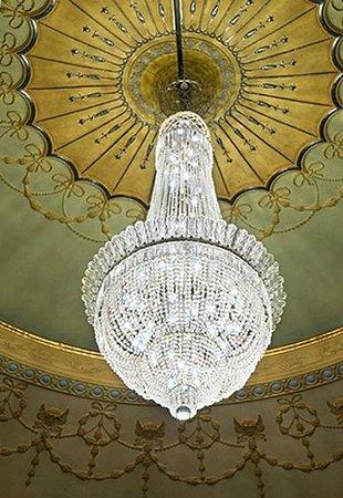 Princess Theatre Chandelier