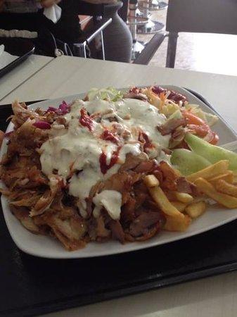 Istanbul Doner Kebab Bari  Ristorante Recensioni Numero di Telefono  Foto  TripAdvisor