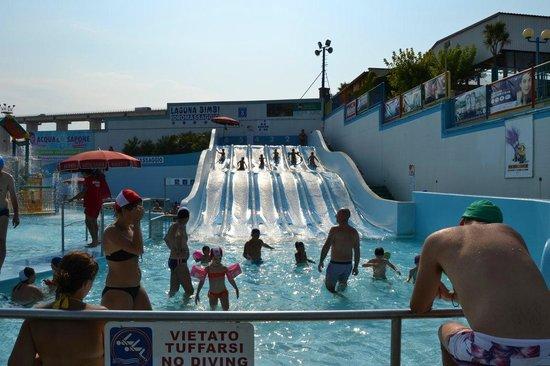 Acquapark Onda Blu Tortoreto Italy Top Tips Before You Go with Photos  TripAdvisor