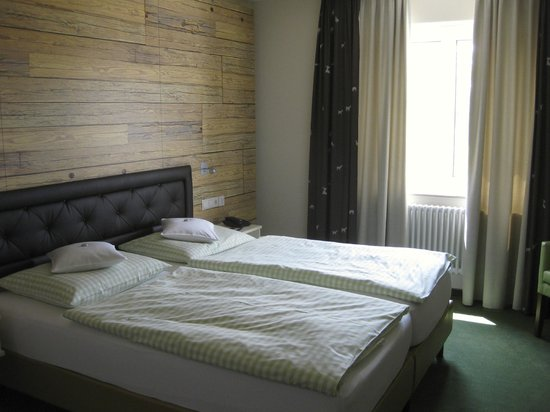 Review Of Anna Hotel Restaurant Schnelldorf Germany