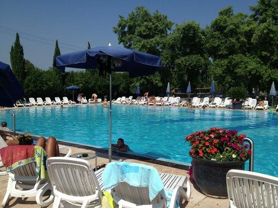 piscina  Foto di Antares Hotel Villafranca di Verona  TripAdvisor