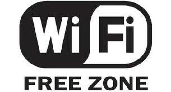 free wifi zone picture