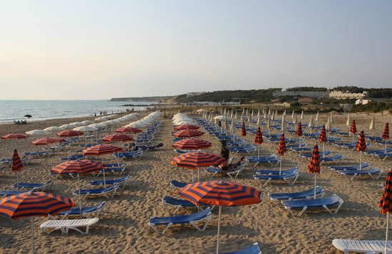 ATHENA RESORT Updated 2018 Prices Reviews Sicily