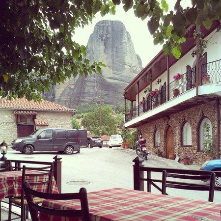 Photos of Taverna Gardenia, Kastraki