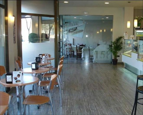 Restaurant Cafe 158 Reus