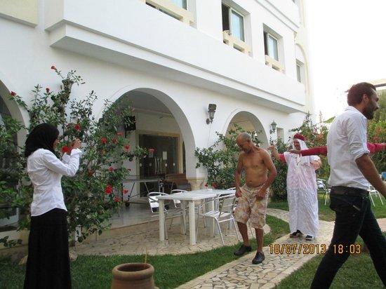 Hygge Med Alle Picture Of Residence Romane Hammamet