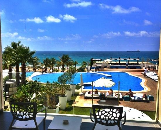Pangea Beach Resort Lebanon