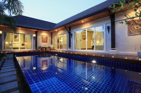 MODERN THAI VILLA 65 207  Updated 2019 Prices