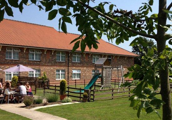 Allerton Court Hotel  UPDATED 2018 Prices  Reviews Northallerton England  TripAdvisor