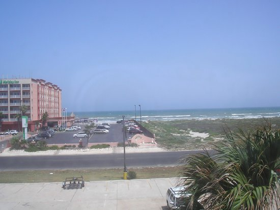 View From Our Room 3rd Floor Ocean View Picture Of
