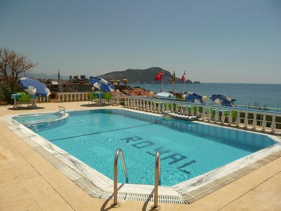 Review Of Hotel Royal Alanya Alanya Turkey