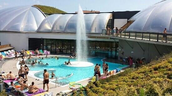 piscina esterna  Picture of Acquaworld Concorezzo  TripAdvisor