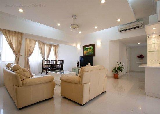 Sri Sayang Resort Service Apartment Reviews Penang Batu Ferringhi