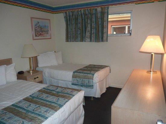 Beachfront Wakulla Two Bedroom Suites Tripadvisor ...