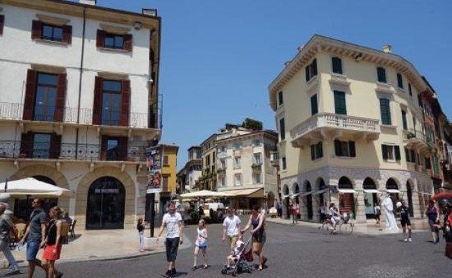 Hotel In Center Picture Of Hotel Bologna Verona