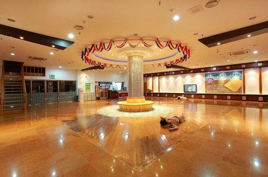 Sauna Jim Jil Bang Picture Of Ekonomy Hotel Gapyeong