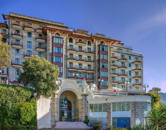 Excelsior Palace Hotel $130 ($̶2̶1̶0̶)  Updated 2018