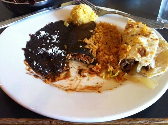 Mexican Chain Restaurant Recipes Grilled Navajo Chicken