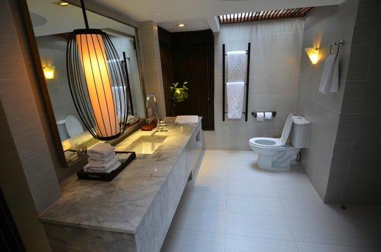 Bathroom Picture Of Centara Villas Phuket Karon Beach