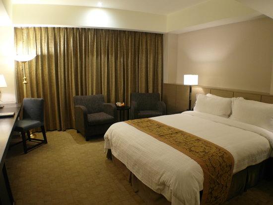 福君海悅大飯店 (臺北市) - 62則旅客評論