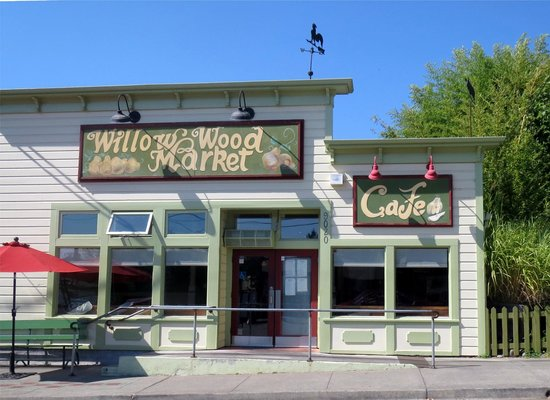 What Is Willow Wood Good For