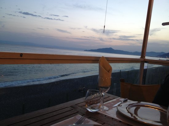 la terrazza  Foto van Bagni Giovanni Cavi  TripAdvisor