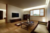 Korean Suite Living Room - Picture of The Shilla Seoul ...
