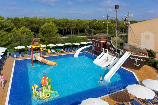Viva Menorca (minorca, Spain)  Hotel Reviews  Tripadvisor