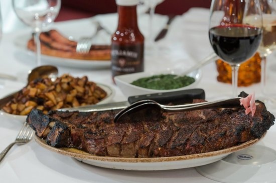 Steak Houses Within 10 Miles