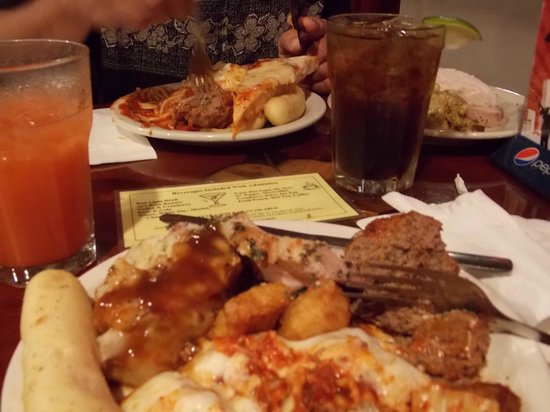 Soul Food Restaurants Kissimmee Fl