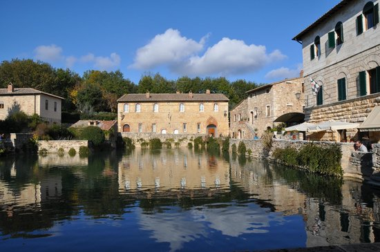 Albergo Le Terme Spa Bagno Vignoni  2018 All You Need to Know BEFORE You Go with Photos