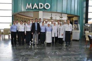 Image result for Mado restaurant