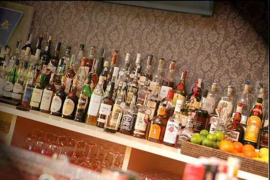 Ginger Bar Udine Italy Address Attraction Reviews