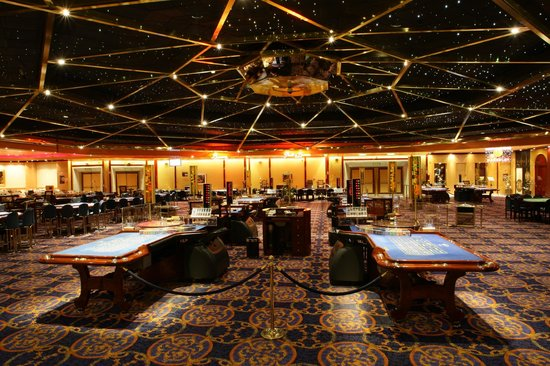Casino Gran Madrid (torrelodones, Spain) Top Tips Before
