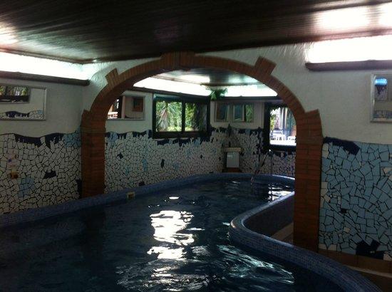 piscine jacuzzi  Picture of Xaine Park Hotel Lloret de Mar  TripAdvisor