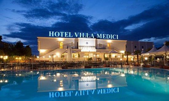 Hotel Villa Medici Rocca San Giovanni Provincia di