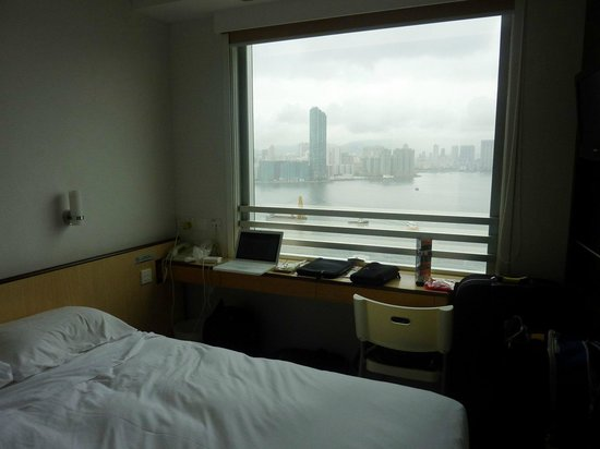 Фотографии Ibis Century Hotel Hongkong North Point, Гонконг