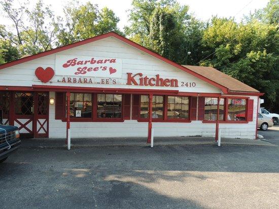 Barbara Lees Kitchen Louisville  Restaurant Reviews