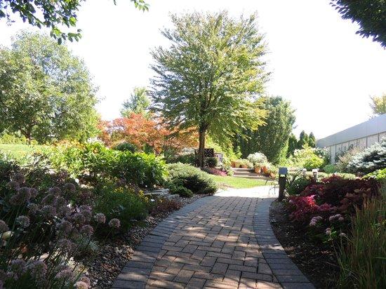 Better Homes And Gardens Test Garden (Des Moines)