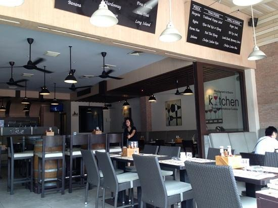 Menu Kitchen Phuket Town Tripadvisor