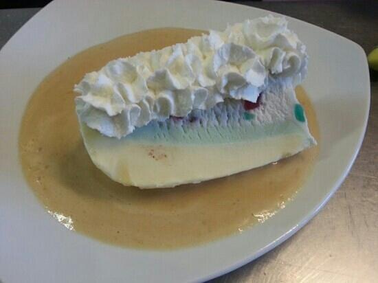 Cassata Eistorte  Rezepte Suchen