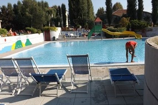 Piscina Comunale Asti  2018 All You Need to Know Before You Go with Photos  TripAdvisor