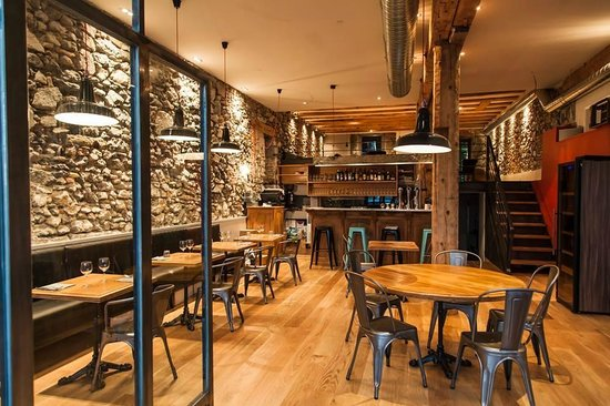 Saint Vincent Grenoble  Restaurant Avis Numro de Tlphone  Photos  TripAdvisor