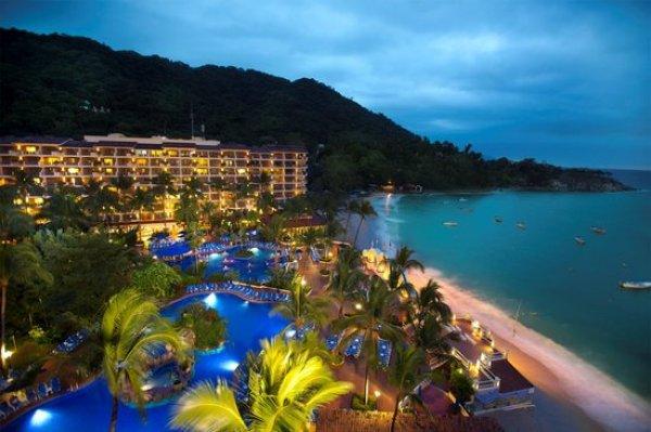 Image result for hotel barcelo puerto vallarta
