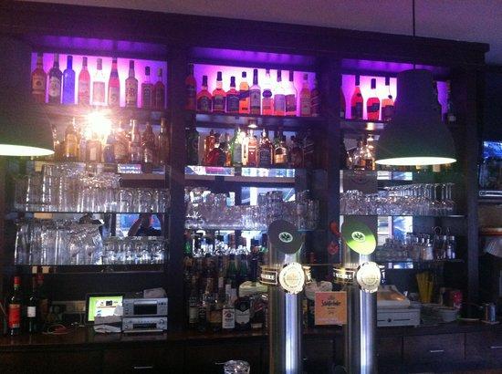 Koenig Bistro  Bar Francoforte  Ristorante Recensioni Numero di Telefono  Foto  TripAdvisor